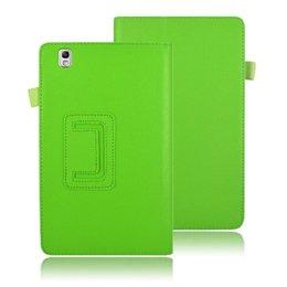 Samsung Galaxy TabPRO 8.4 Flip Folio Case Groen