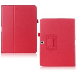 Samsung Galaxy TabPRO 10.1 Flip Folio Case Rood