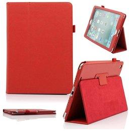 Apple iPad Air (iPad 5) Flip Folio Case Rood