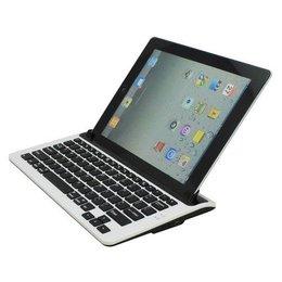 Apple iPad Air (iPad 5) Aluminium Bluetooth Keyboard Stand