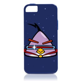 Gear4 Angry Birds Hardcase Space voor iPhone 5 / 5S / SE