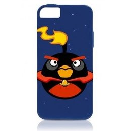 Gear4 Angry Birds Hardcase Bomb Bird voor iPhone 5 / 5S / SE
