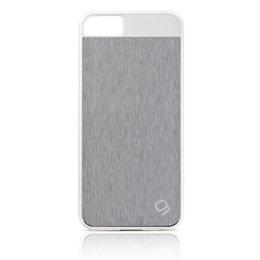 Gear4 Guardian Metal Look Hard Case voor iPhone 5 / 5S / SE
