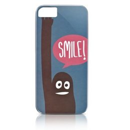 Gear4 Showcase Smile Hard Case voor iPhone 5 / 5S / SE