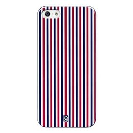 Case Scenario Hard Case Red Stripes