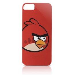 Gear4 Angry Birds Red Bird Hard Case voor iPhone 5 / 5S / SE