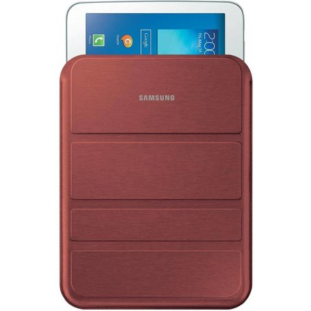 Samsung Universeel Pouch Stand tot 10.1 inch Rood