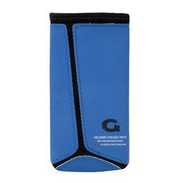Golla Beschermhoes Pouch Reed Blauw iPhone 5 / 5S / 5C / SE