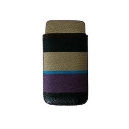 Colorfone Pouch Sleeve iPhone 4 / 4S