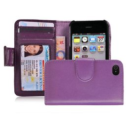 Wallet Case iPhone 4 / 4S