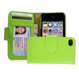 Wallet Case iPhone 4 / 4S