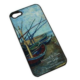 Colorfone Artskin Case iPhone 4 / 4S