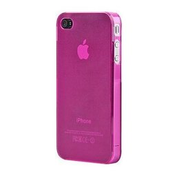 0.5mm Hard Case iPhone 4 / 4S