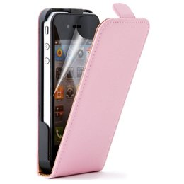 Flip Case iPhone 4 / 4S