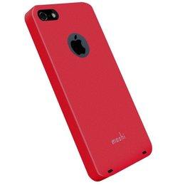 Moshi iGlaze4 Rood iPhone 4 / 4S