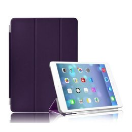 Apple iPad Smart Cover Paars