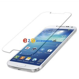 Tempered Glass screen protector voor Samsung Galaxy S4