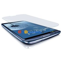 Tempered Glass screen protector voor Samsung Galaxy S3