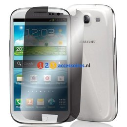 Privacy Screen protector Galaxy S3
