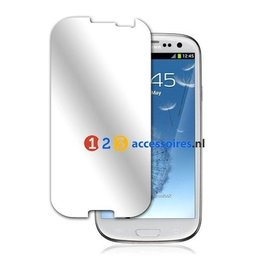 Galaxy S3 Mirror Screen protector