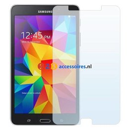 Screenprotector Samsung Galaxy Tab 4 7.0 - Clear
