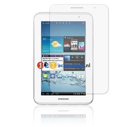 Screenprotector Samsung Galaxy Tab 2 7.0-Clear