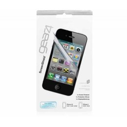 Gear4 iPhone 4/4S Clear Screen 3-Pack Screen protector