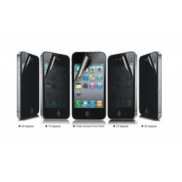 Privacy Screen Protector iPhone 4/4S