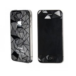 Colorfone iPhone 4/4S 3D Screen Protector Triangle