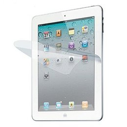 Apple iPad Screen protector Clear