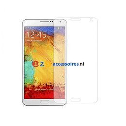 Clear Galaxy Note 3 Screen Protector Clear