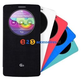 Quick Circle Case LG G3