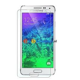 Galaxy Alpha G850F Screen Protector Clear