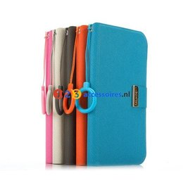 Kalaideng Samsung Galaxy Note 2 FormFit Coverlet Case