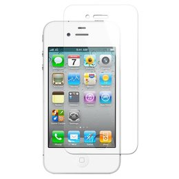 iPhone 4 / 4S Tempered Glass