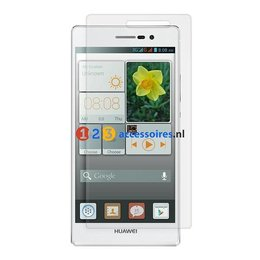 Clear Screen Protector Ascend P7