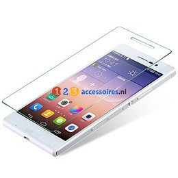 Tempered Glass Ascend P7