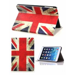 Apple iPad Air (iPad 5) UK Print Folio Case