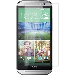 Clear Screen Protector HTC One (M8)