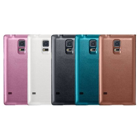Samsung Galaxy S5 Mini S View Cover