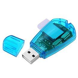 USB Sim Kaart Reader / Lezer