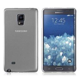 0.3MM TPU Back Cover voor de Samsung Galaxy Note Edge