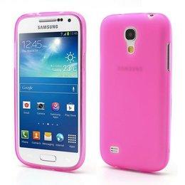 0.4MM Matte TPU Back Cover Samsung Galaxy S4