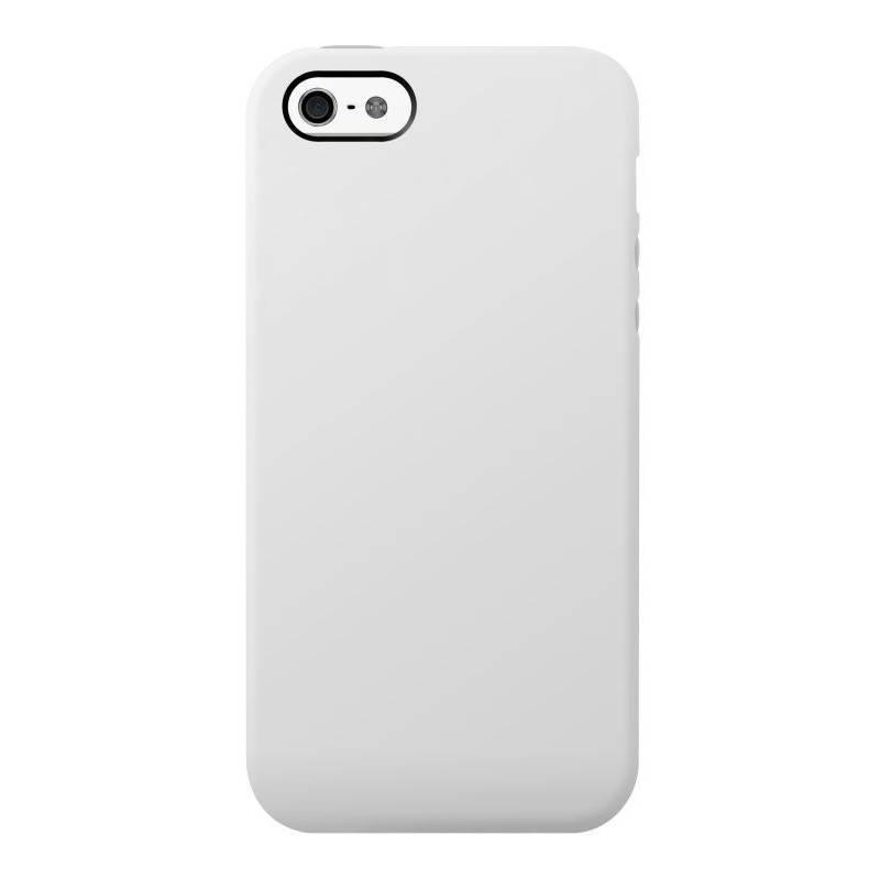 SwitchEasy Wit Colors Shiny TPU Telefoonhoesje voor Apple iPhone SE ...