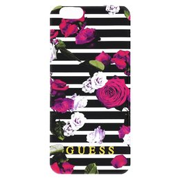 GUESS iPhone 6 Plus / iPhone 6 Plus Roses Hard Case