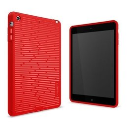 Cygnett Vector TPU Case voor iPad Mini Rood