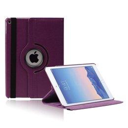 Roterende iPad Air 2 Hoesje Paars