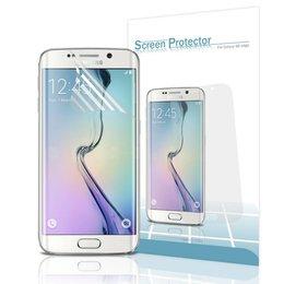 Samsung Galaxy S6 EDGE Screen Protector