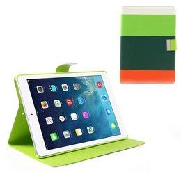 Apple iPad Air (iPad 5) Freestyle Multicolored Folio Case