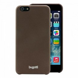 Bugatti Apple iPhone 6 / 6S SoftCover Nice Bruin